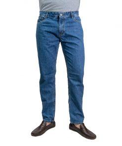 Jeans Hombre Azul Legacy JEH-32