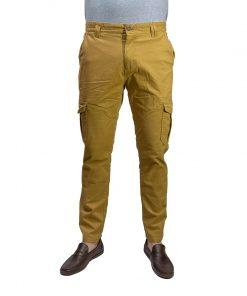 Pantalón Hombre Cargo Skinny con spandex Legacy PAN-LE-7