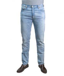 Jeans Hombre Celeste Levi´s JEH-33