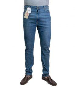 Jeans Hombre Azul Levi´s JEH-34