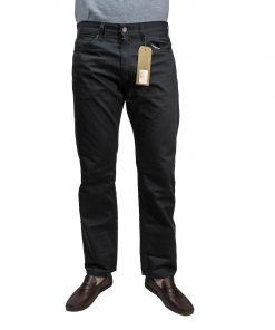 Pantalón Hombre Negro Clásico Legacy PAN-H-4