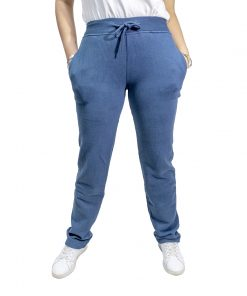 Pantalón Dama Deportivo Azul PAN-D29