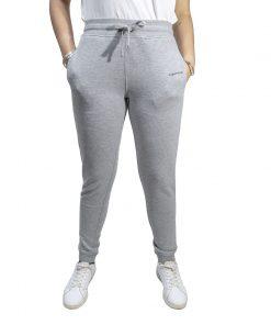 Pantalón Dama Deportivo Gris PAN-D30
