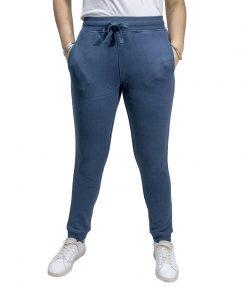 Pantalón Dama Deportivo Azul PAN-D32