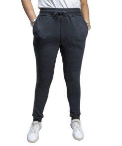 Pantalón Dama Deportivo Negro PAN-D31