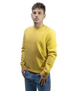 Buzo Hombre Amarillo Halogen CDH-186