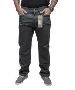 Jeans Hombre Gris Levi´s 505 JEH-37