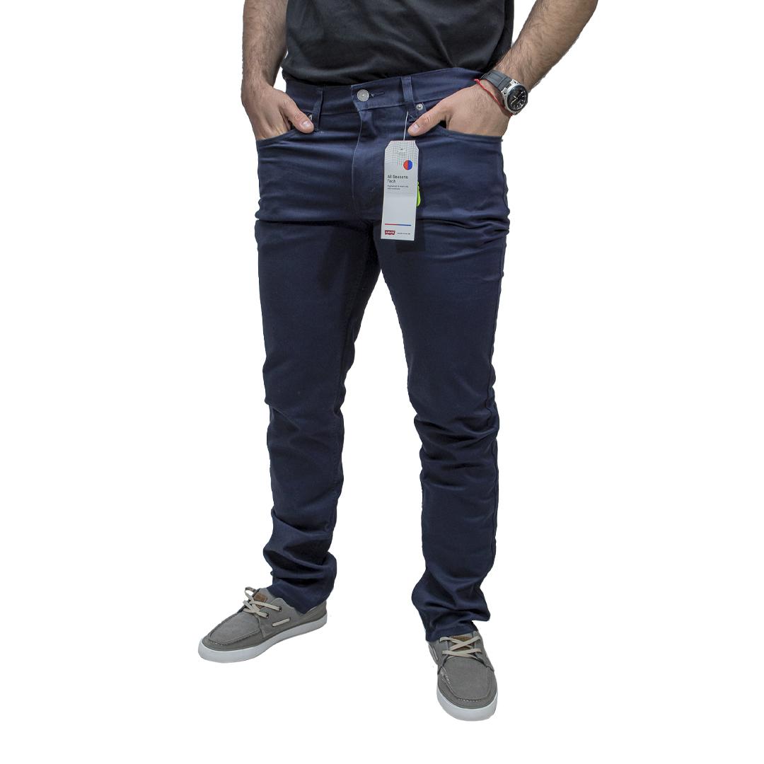 Jeans Hombre Azul Levi´s 511 JEH-38