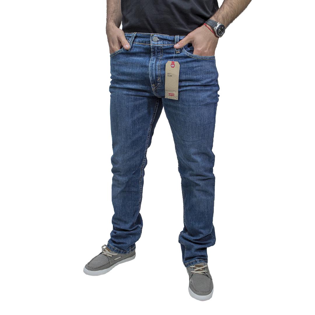 Jeans Hombre Azul Levi´s 511 JEH-40