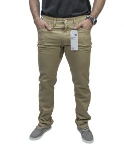 Jeans Hombre Bige Levi´s 511 JEH-42