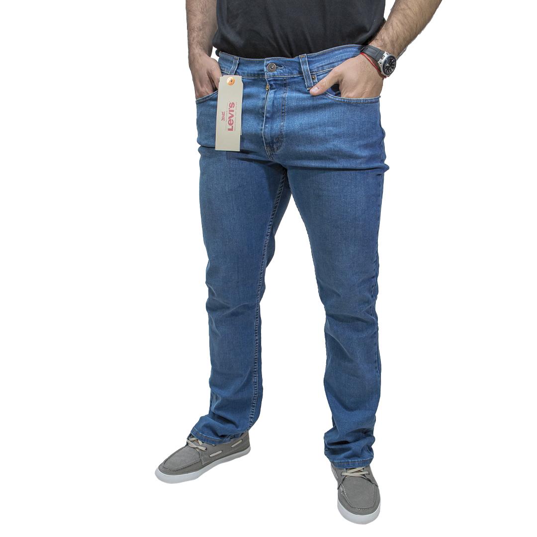 Jeans Hombre Azul Levi´s 511 JEH-43