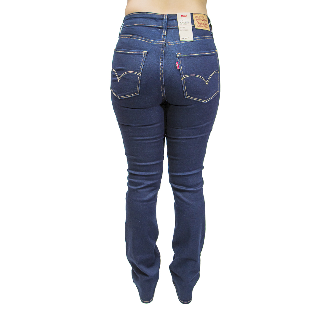 Jeans Damas Azul Levi´s 725 High-Rise Bootcut LEV-D-27