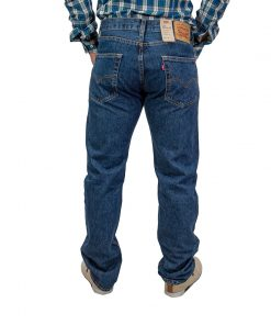 Jeans Hombre Azul Levi´s 505 JEH-47