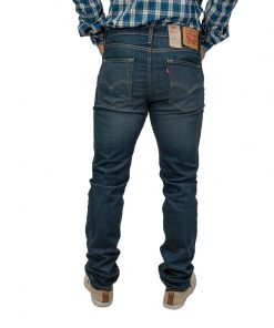 Jeans Hombre Azul Levi´s 505 JEH-49