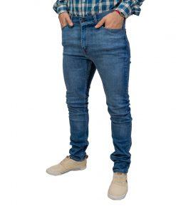 Jeans Hombre Azul Levi´s 510 JEH-50