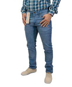 Jeans Hombre Celeste Levi´s 510 JEH-51