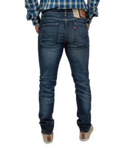 Jeans Hombre Azul Levi´s 510 JEH-52