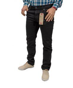 Jeans Hombre Negro Levi´s 511 JEH-53