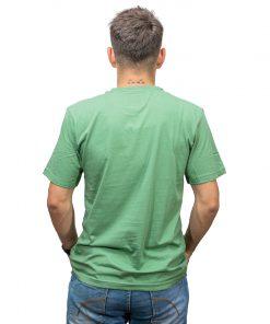 T-Shirt Hombre Verde Claro Legacy RHU-307
