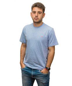 T-Shirt Hombre Legacy RHU-310