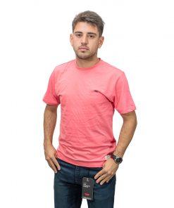 T-Shirt Hombre Rosa Legacy RHU-311
