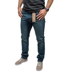 Jeans Hombre Azul Levi´s 510 Skinny JEH-54
