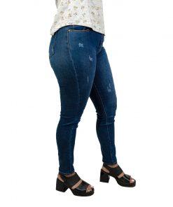 Jeans Damas Azul Wanna JEA-M-64