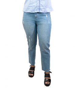 Jeans Damas Wanna Boyfriend Celeste JEA-M-63