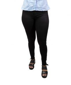 Jeans Damas Negro Wanna JEA-M-65