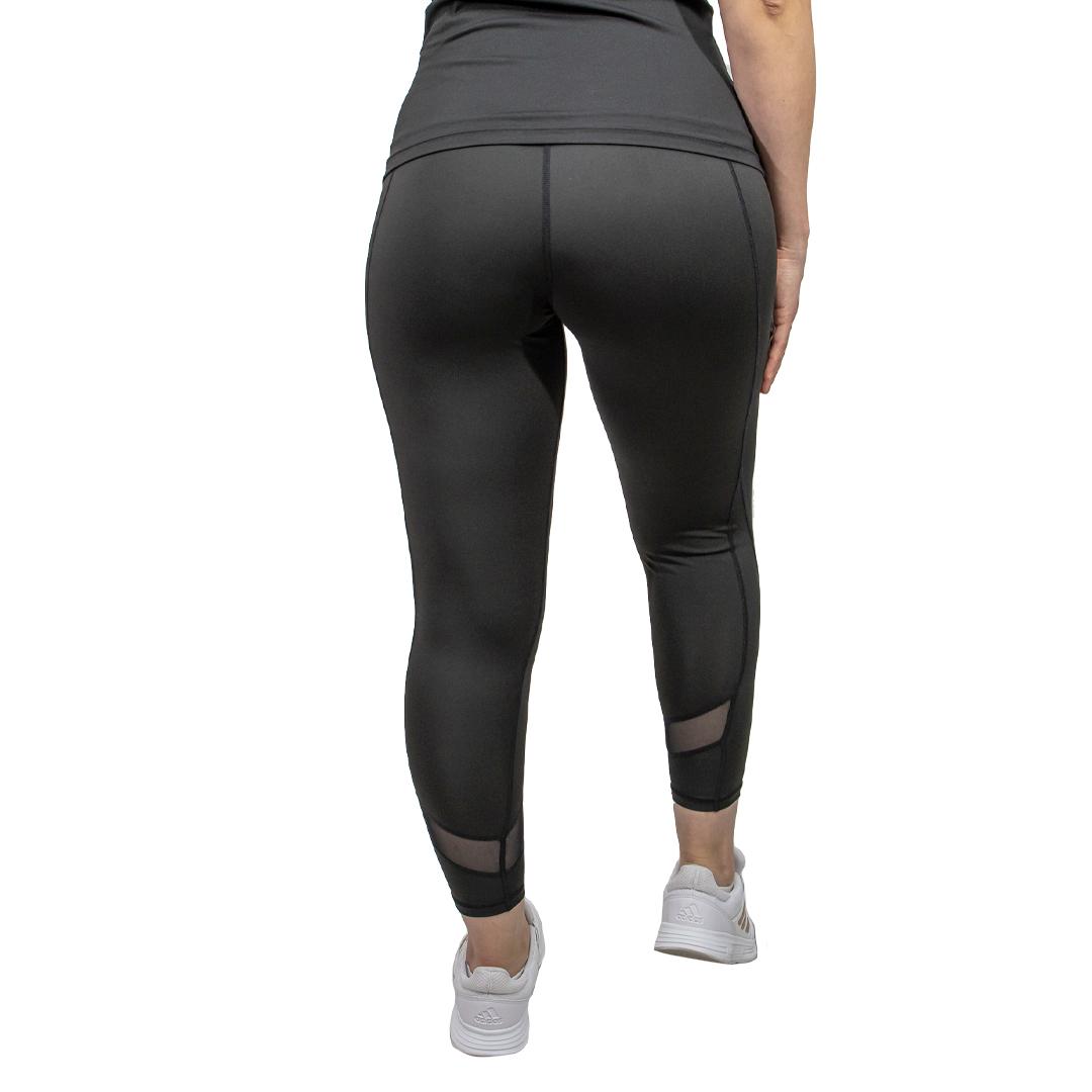 Calza Dama Legging Negro Wanna LW-07