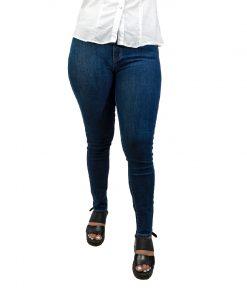 Jeans Damas Azul Wanna JEA-M-67