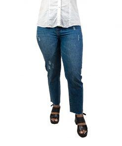 Jeans Damas Azul Boyfriend Wanna JEA-M-69